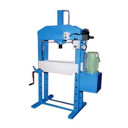 Mukesh H Type Hydraulic Press