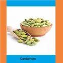 Golden Spices -Cardamom