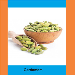 Golden Spices -Cardamom