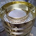 Able Testing Sieves Set