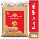 Flour Atta Packaging