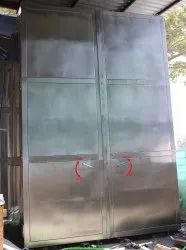 Flame Proof Water Jacketed Oven
