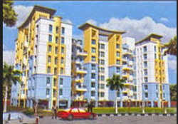 2 Bhk Flat For Rent Fortune East In Kharadi Pune