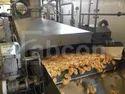 Fabcon Snack Pellets Fryer