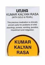 Kumar Kalyana Rasa (with Gold & Pearl)