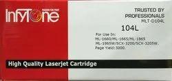 104L (MLT-D104L) Compatible Black Toner Cartridge For Samsung Printers