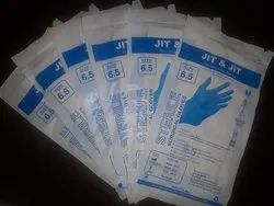 Powdered Disposable Latex Surgical Gloves - Sterile & Non Sterile