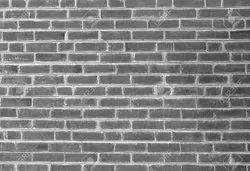 Grey Wall Bricks