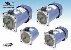 360 Watt Single Phase Induction Motor