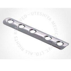 Distal Humerus Locking Plate