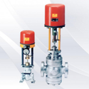 Globe Valves Electrical Actuator
