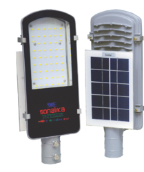 30W Solar LED Street Light