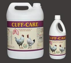 Cuffcare Powder