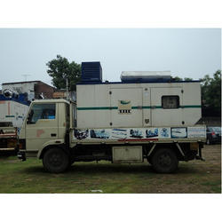 Diesel Generator For Rent