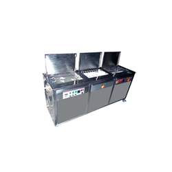 3 Stage Ultrasonic Cleaner