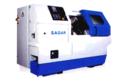 High Precision & High Speed CNC Lathe