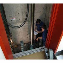 Lift Modernization Service