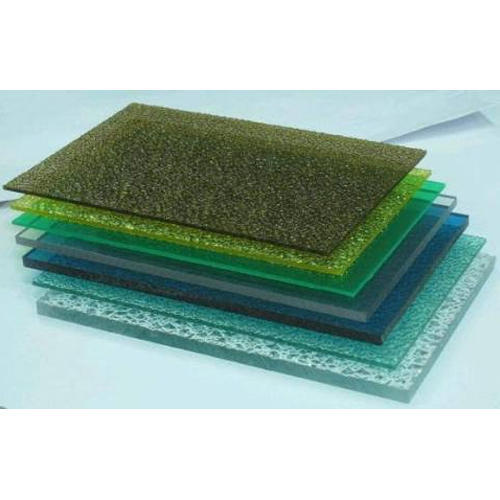 Lexan Compact Glass Type Polycarbonate Sheet Thickness 2