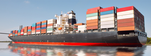 Container Liner Shipping Services in Andheri East, Mumbai