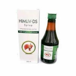 Himliv-DS Syrup