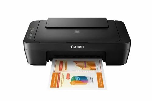 Printers - Canon MG2570S Multi-Function Inkjet Colour