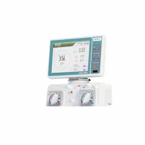 Nikkison Dialysis Machine