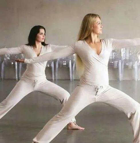 As Agreed Organic Bamboo Yoga Wear, Rs 750 /piece, J. C ...