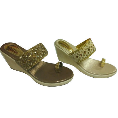 2a089897c Ladies High Heels Sandal at Rs 550  pair