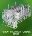 Aluminum T6 Heat Treatment
