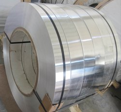 Stainless Steel Slit Coil 316L