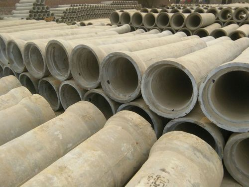Manufacture sewer pipes