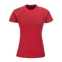 Red Plain Promotional T-shirts