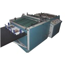 Side Seal Bags Machine