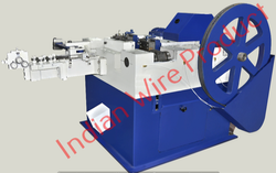 Highspeed Nail Making Machine