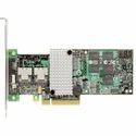 RS25DB080 RAID Controller