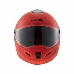 Rox Solid Bike Steelbird Helmet