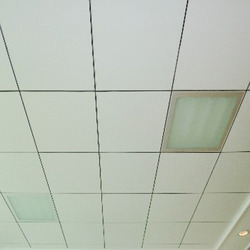 Metal False Ceiling Contractor