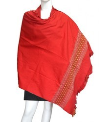 Traditional Woollen Shawls