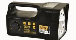 Lutron - Stroboscope, Digital Synthesis, High Intensity Light - Model No-DT-2349