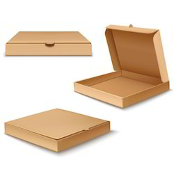 Die Cut Paper Boxes