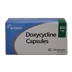 Doxycycline Capsules