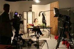Interview Video Shoot
