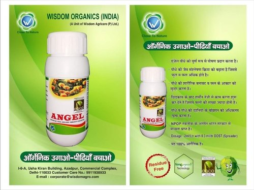 Angel-Organic Plant Growth Promoter