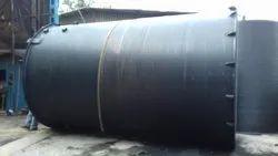 HDPE Horizontal Tanks