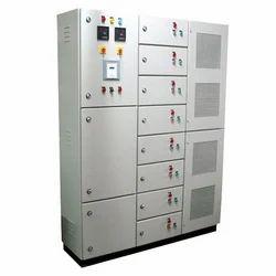 APFC Controller Panel