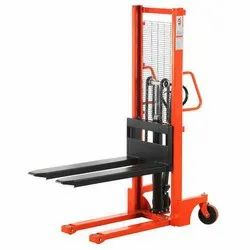 Manual Fork Stacker