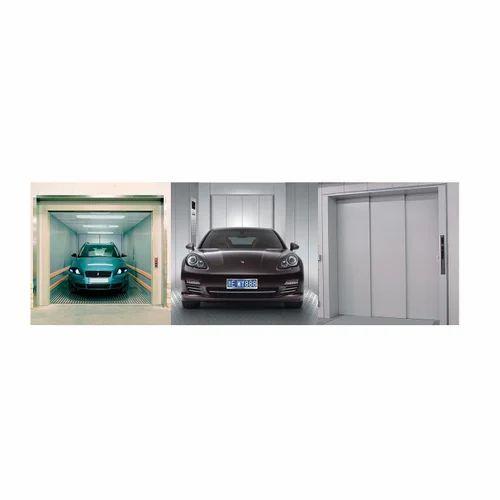 Escon 2500 Hydraulic Automobile Elevatorautomobile Elevator Is