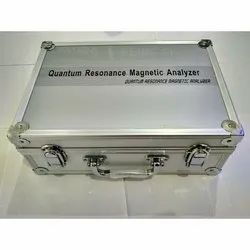 Quantum Bio-electric Analyzer