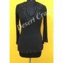 Full Sleeve Ladies Party Wear Top