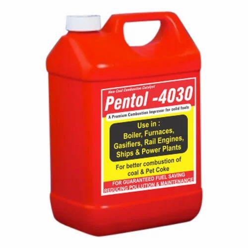 Pentol 4030 (fuel Oil Additive)